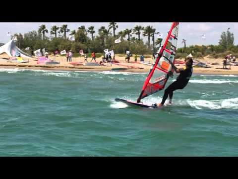PWA World Cup GP Catalunya Costa Brava - sunday