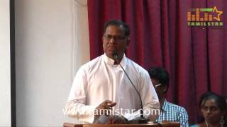 Loyola College Film Fest 2015 Inauguration Part 1