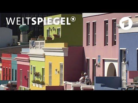 Südafrika: Protest gegen Gentrifizierung in Kapstadt  ...