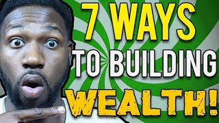 """Building wealth can be a major stepping stone in your life. In this video, ill be giving you my wealth building tips and strategies to show you how to get wealth. There are more than a couple ways to build wealth so follow my tips, and you will be rolling in the dough in no time!Subscribe to Young_LyfeStyle- https://goo.gl/Wd56duJoin the Facebook Group - https://www.facebook.com/groups/820709908085237/Need Postmates Tips and Tricks or want to watch postmates Vlogs?Watch them here: https://www.youtube.com/playlist?list=PLCnOJ0oDI16naYQoQihB1UAfGFXNRdV0MNeed Accessories For Your RideShare ( Cop These Items)Duracell Car Charger: http://amzn.to/2pGOjPEIphone Lightning Cable: http://amzn.to/2pHkIWZAndriod Fast Charging Cable : http://amzn.to/2rb5P0fCar Vent Phone Mount: http://amzn.to/2raBe34Car Dash Cam: http://amzn.to/2qBhp7ZPillow for Back Support: http://amzn.to/2pH24yKMY FILMING SETUP Canon T5i-  http://amzn.to/21XRlx7Lighting - http://amzn.to/2rd0NjNThese are affiliate links . So I will get a small commission if you press them :).All Business Inquires and Collaboration : Send an email toContact: yearofthegentlemen20@gmail.comSOCIAL MEDIATWITTER: http://twitter.com/YrofGentlemenInstagram: http://instagram.com/young_lyfestyleFacebook: https://www.facebook.com/YoungLyfeStyle/SNAPCHAT: young_lyfestyleLINKS TO MY WEBSITE: http://yearofthegentlementv.com/GO READ MY BLOGS!MAKE SURE TO LEAVE A LIKE DISCLAIMER:ALL OF MY VIDEOS ARE BASED SOLELY UPON MY OWN EXPERIENCES AND OPINIONS.  I AM NOT HERE TO OFFEND ANYONE. JUST TALKING STRAIGHT FACTS!-~-~~-~~~-~~-~-Please watch: """"UBER DRIVER CHARGED ME $90 BUCKS - UBER STORYTIME 🚗🚘"""" https://www.youtube.com/watch?v=m-lAcdcrDn4-~-~~-~~~-~~-~-"""