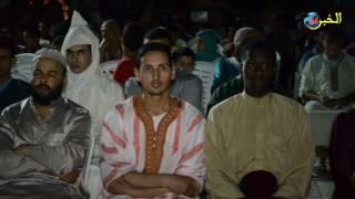 أجواء مهرجان ليالي رمضان في نسخته الخامسة