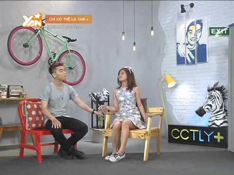 """Chỉ Có Thể Là Yan: Hoàng Yến Chibi siêu dễ thương bên """"fan cuồng"""" Ngọc Trai (Full)"""