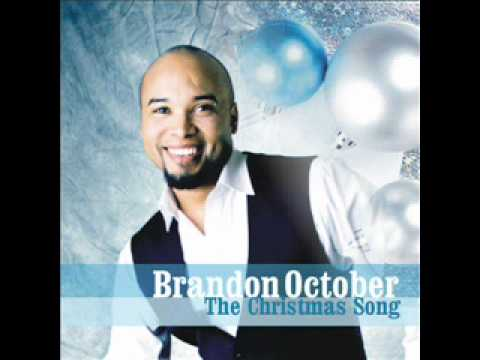 The Christmas Song – Brandon October
