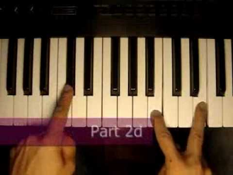 For You I Will (Confidence) - Teddy Geiger video tutorial preview