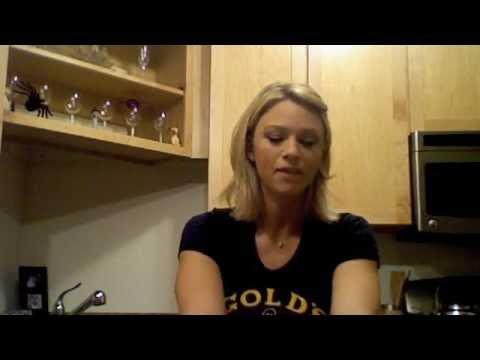 Tabitha's Wheat/Gluten/Dairy free diet