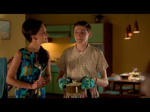 PBS Call the Midwife Season 7 Episode 4 The Turners New Home