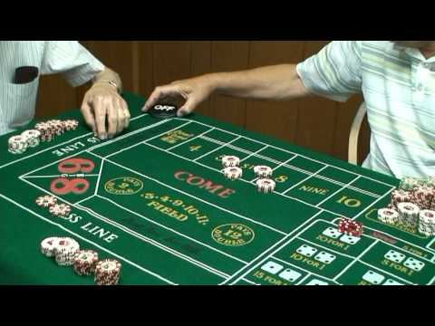craps 101-lecture 9 -six eight strategy (part II)