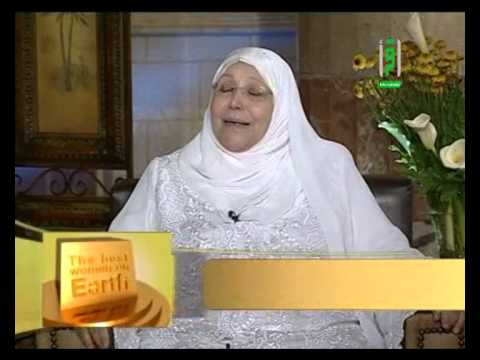 The Best Women on Earth Zainab bint Muhammad Pt 2 Ep 21
