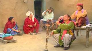 Family Discussions - Ghasita Canada Vich - Punjabi Comedy Movie