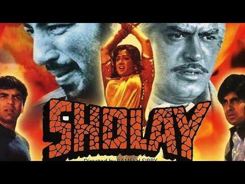 Amitab Bachhan / Old Hd Movie / Sholay / 1975 full HD movies