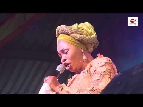 TOPE ALABI @ Praise The Almighty Concert 2018