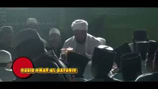 sluku sluku batok -Habib Umar Royatul Hubb