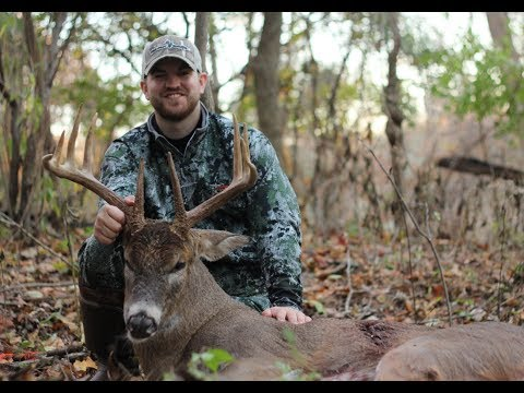 Wired To Hunt 2013 - Episode #5: The Rut Is On - Part 2
