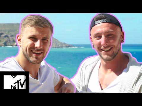 How They Did It: Ryan & Scott | True Love Or True Lies? 2