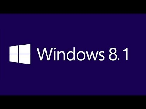 How To Upgrade To Windows 8.1 From Windows 8 (Store)