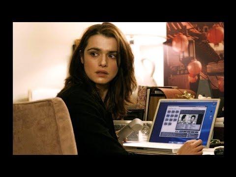 Rachel Weisz - Top 30 Highest Rated Movies