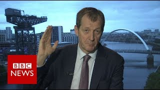 """Download Video """"I'm sorry Theresa May, you have had it"""" Alastair Campbell - BBC News MP3 3GP MP4"""