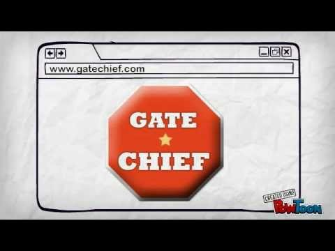 Video of GateChief