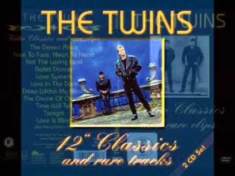 Tekst piosenki The Twins - Heaven In Your Smile po polsku