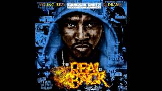 Young Jeezy - Broads feat. Scrilla & Slick Pulla (The Real Is Back)