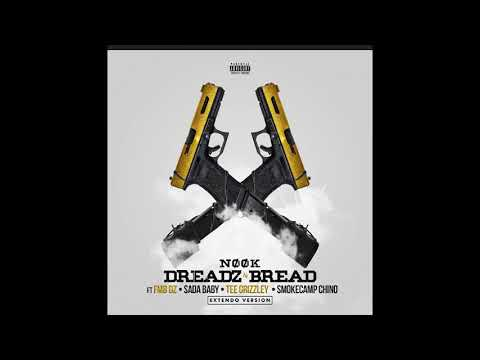 Nook X FMB DZ X SadaBaby X Tee Grizzley X Smokecamp Chino - Dreads N Bread