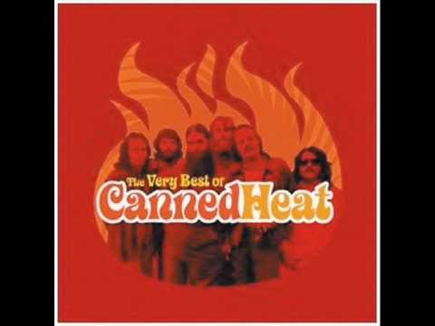 Going Up the Country (Song) by Canned Heat
