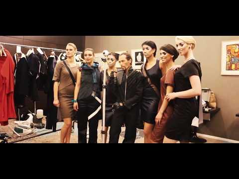 Fashionshow Irvinx