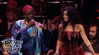 Mahdiyu Laye/Tijaniyya - Karima Nayt & Mamadou Sene (Youssou N'Dour Cover)