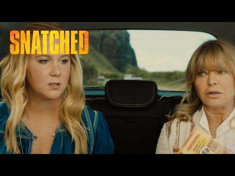 Snatched (TV Spot 'Pack Your Bags)