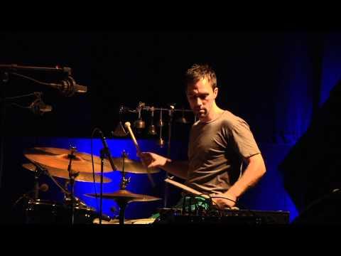 Food (Strønen/ Ballamy) with Christian Fennesz online metal music video by THOMAS STRØNEN
