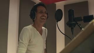 Marc Anthony - Tu vida en la mía (Studio Session) 2019