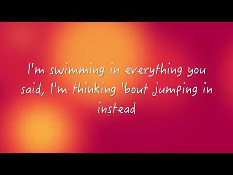Floating (Lyrics) - Alina Baraz ft. Khalid