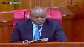 APC says no petition against Saraki Congress in Kwara