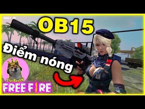 [Free Fire] Bảo trì cập nhật phiên bản OB15 có gì mới? | StarBoyVN - Thời lượng: 10:06.