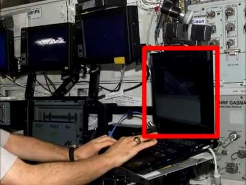 Le più impressionanti riprese UFO dagli archivi Nasa