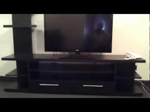 Muebles plasma videos videos relacionados con muebles for Mueble giratorio 08