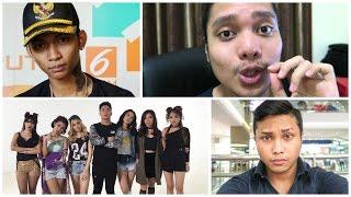 Video Young Lex Kritik Pedas Video Klip Boy William & Anantavinnie, Aa Utap Curhat Masalah JKT Beatbox? MP3, 3GP, MP4, WEBM, AVI, FLV April 2019
