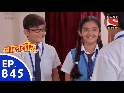 Video Baal Veer - बालवीर - Episode 845 - 9th November, 2015 download in MP3, 3GP, MP4, WEBM, AVI, FLV January 2017