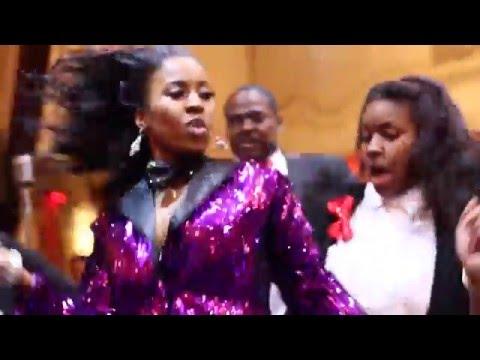 Download Michael & Courtney Wedding Brides Surprise Beyonce Performance (Court'Yonce)