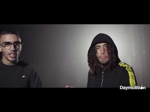 Jaffar - #ElLaboratorio3 I Daymolition