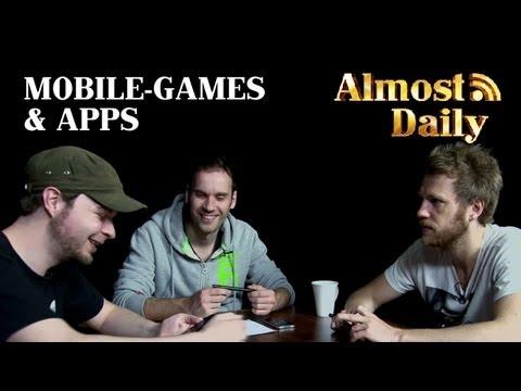 daily app - iPhone 5 bestellen: http://amzn.to/198nNkT Apps selber Programmieren: http://amzn.to/14ZfcjA App-Magneten für euren Kühlschrank bestellen: http://amzn.to/1aP...