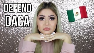 Video Story Time: I'm Undocumented | Daisy Marquez MP3, 3GP, MP4, WEBM, AVI, FLV Juni 2019