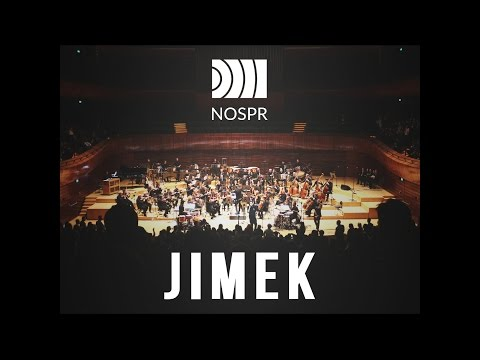 , title : 'Hip-Hop History Orchestrated by JIMEK'