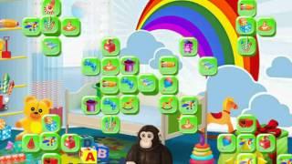 Kids Room Mahjong Free YouTube video