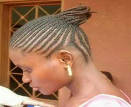 Step By Step Instructions On Braiding Senegalese Twist