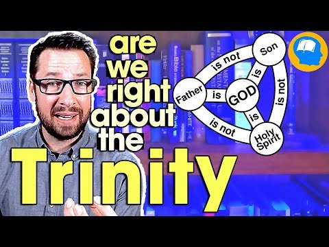 The Trinity: Can We Defend it Biblically?