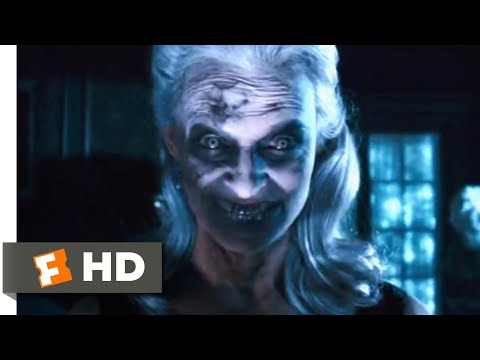 Dead Silence (2007) - Now Who's The Dummy? Scene (10/10)   Movieclips