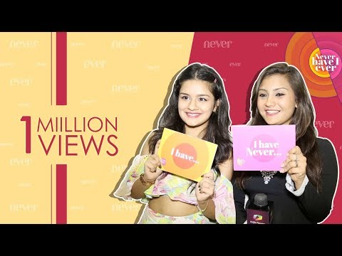 Aashika Bhatia And Avneet Kaur Slay Our Never Have