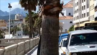 Ceuta Spain  city photos gallery : مدينة سبته اسبانيا City of Ceuta, Spain