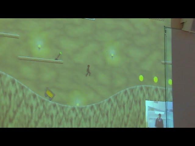 Computer Game Development CW208